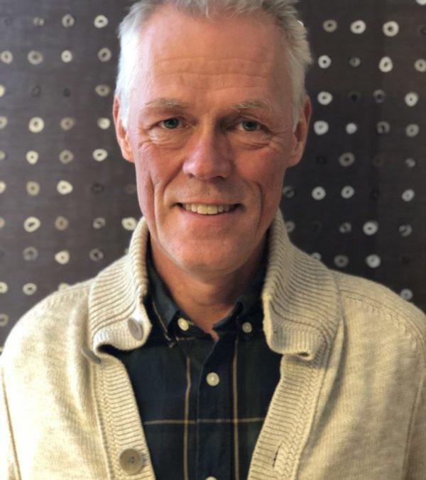 """""""Mikrobesök med makroeffekt"""" – Ny talare klar inför konferensen """"Nu öppnar vi klassrumsdörrarna"""" i Stockholm den 26/4"""