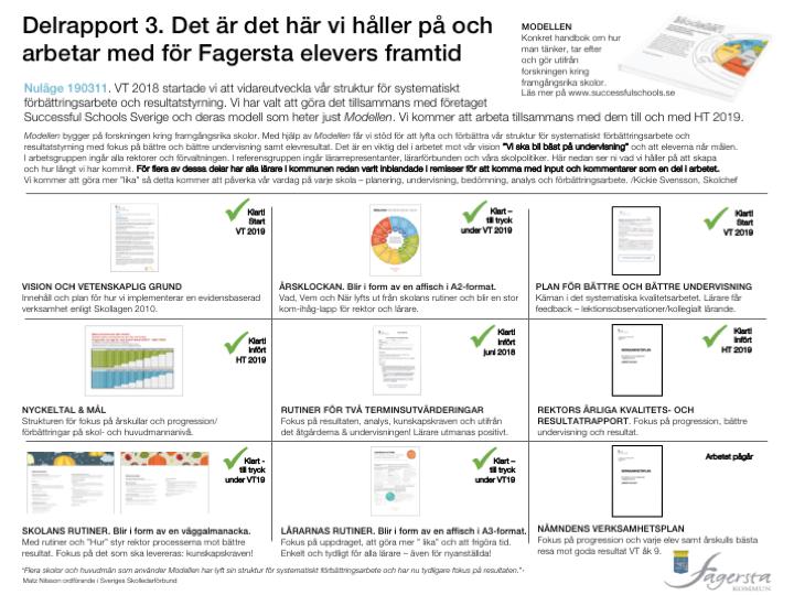Rektors resultat- och kvalitetsrapport 2.0