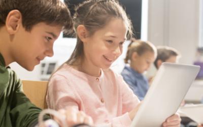 Extremt fokuserat kvalitetsarbete och resultatstyrning på skolorna i Fagersta