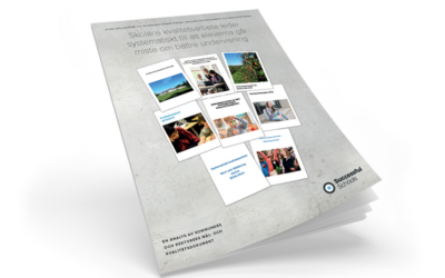 Pressinformation 210518. Kommuner och skolor slarvar med 100 miljoner lektioner